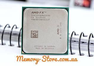 Процессор AMD FX-Series FX-6300 (6 core) 3.5-4.1GHz 95W, FX6300, + термопаста GD900