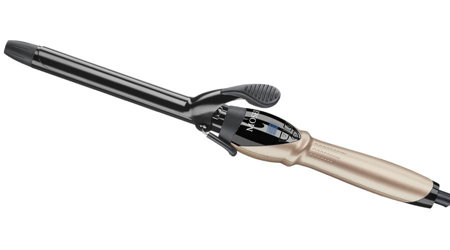 Профессиональная плойка для волос Moser CeraCurl Rose Gold 4443-0051 19мм