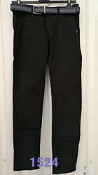 Котоновые брюки для мальчиков  158 см