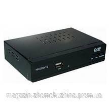 Цифровой телевизионный приемник WIMPEX WX 3200-T2 DVB!Акция, фото 2