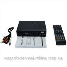 Цифровой телевизионный приемник WIMPEX WX 3200-T2 DVB!Акция, фото 3