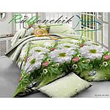 Комплект постельного белья бязь №27