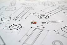 Шайба Ф4 DIN 9021 из стали А2