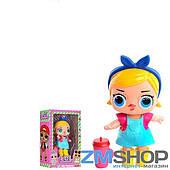 Кукла Лол в коробке 15см