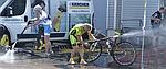 Мийка велосипеда Karcher