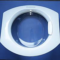 Люк(дверца) для стиральной машины AristonC00116240 (б/у)