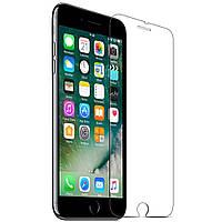 Захисне скло Tempered Glass 0.26 мм, щільність 9H, для iPhone 6 plus