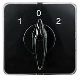 ПКП Е9 32А/3.833 (1-0-2 3 полюса), фото 3
