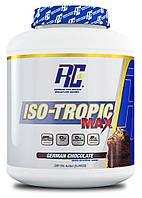 Изолят протеина Iso-Tropic Max 1500 гр