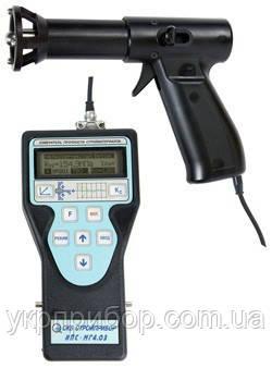 ИПС-МГ4.01 измеритель прочности бетона (склерометр)