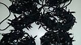 """СВЕТОДИОДНАЯ ГИРЛЯНДА НА ДЕРЕВЬЯ """"ЛУЧ -5"""" цвет тепло-белый (комплект 5 лучей по 20 метров), фото 6"""