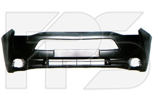 Передний бампер Mitsubishi Outlander III '12-15 (кроме XL) (FPS)