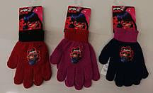 Перчатки для девочек Disney. {есть:Один размер}