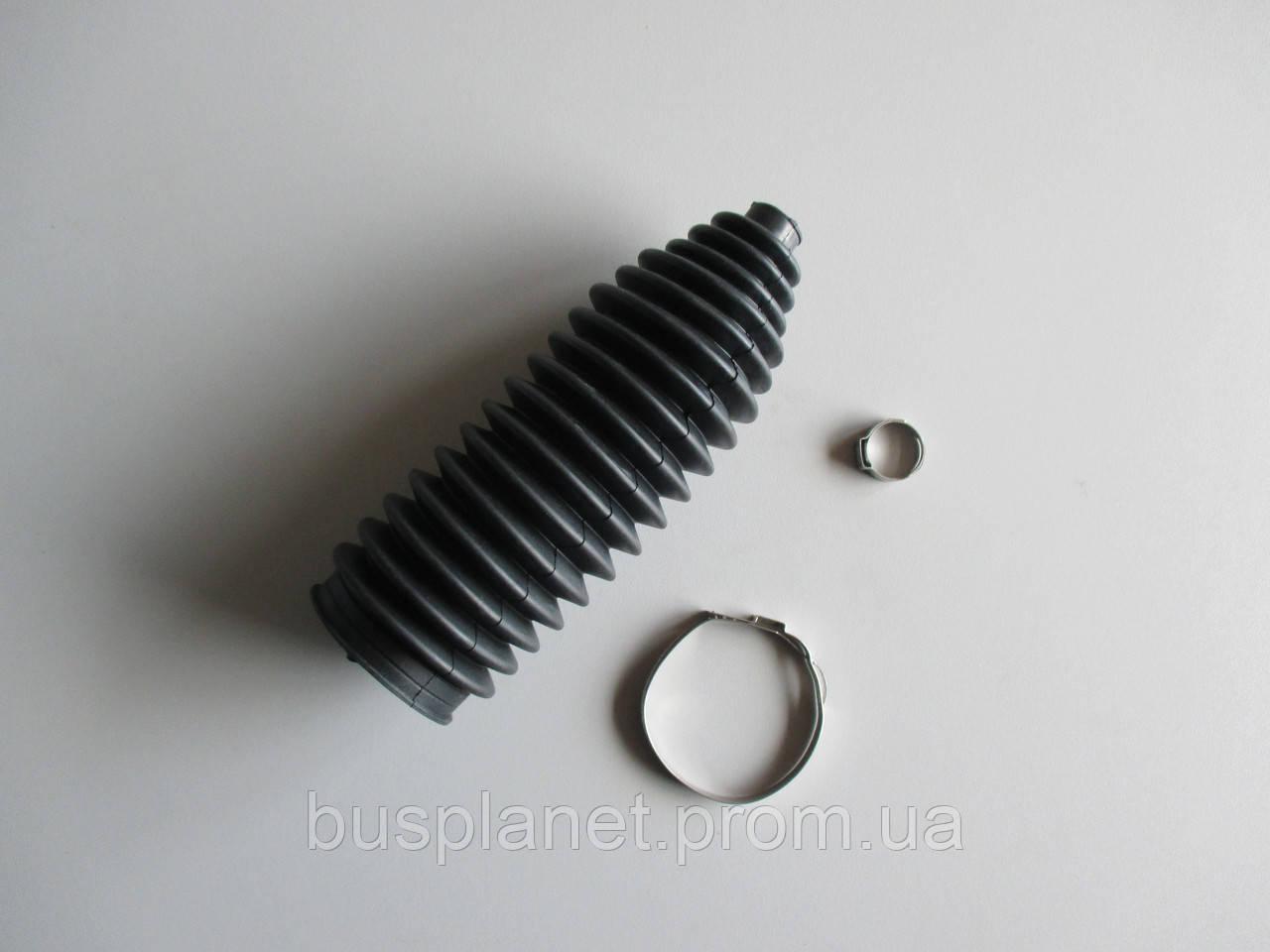 Пыльник рулевой тяги (резиновый) Mercedes Sprinter TDI