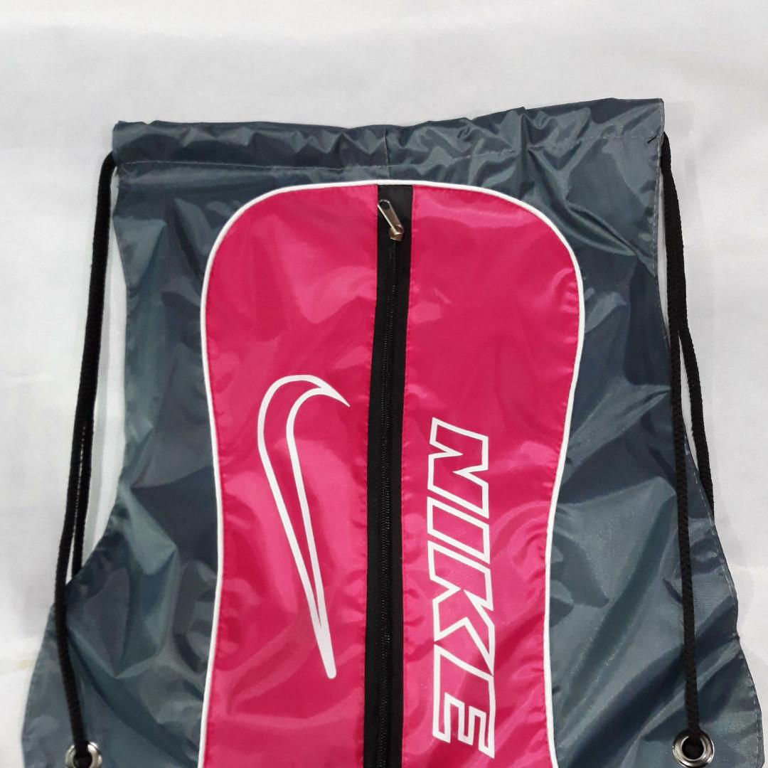 2b9df527 Рюкзак. Сумка-мешок Nike(Много Цветов)Сумка для Обуви — в Категории ...