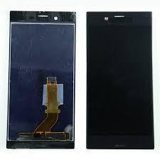 Диcплей c тачcкрином Sony F8331, F8332 Xperia XZ Dual Sim черный (HQ)