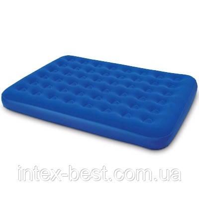 Полуторный надувной матрас BestWay 67274 (122х191х23 см.)