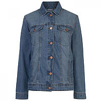 Джинсовая куртка Craghoppers Ariah Shirt Blue Denim - Оригинал 063031b8218a2