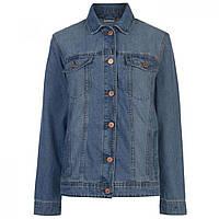 Джинсовая куртка Craghoppers Ariah Shirt Blue Denim - Оригинал