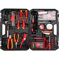 Набор инструментов для электриков YATO YT-39009