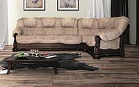 "Угловой диван ""Милан""  Yudin, фото 1"