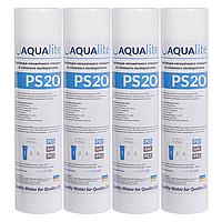 Комплект картриджей механической очистки Aqualite PS20 P4 (20 микрон)