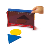 Набір для навчання Математичне дзеркало Gigo 1062, фото 1