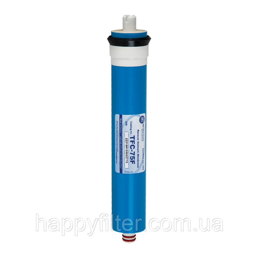 Мембрана обратного осмоса Aquafilter TFC-75F (75GPD)