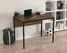 стол письменный L-2p mini 750х920х650мм Loft Design