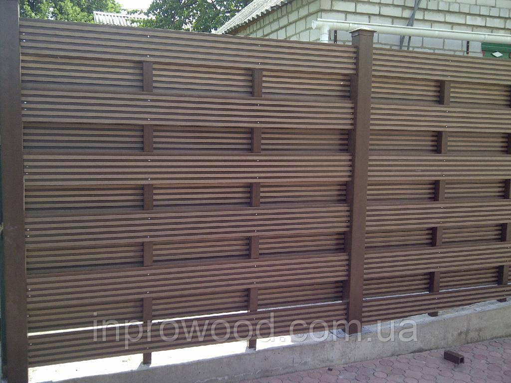 Декоративна панель 175х13х2200