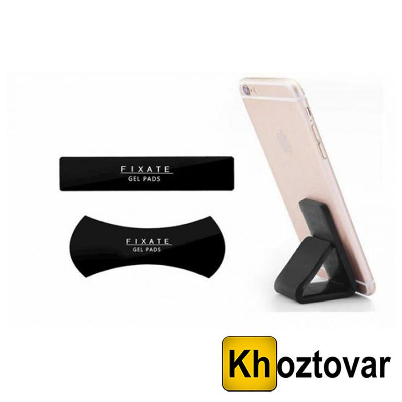 Держатель для мобильного телефона Fixate Gel Pads