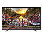 Телевизор Hisense LTDN50K220 (50 дюймов, Smart TV, Full HD, Dolby Digital Plus, WLAN), фото 2