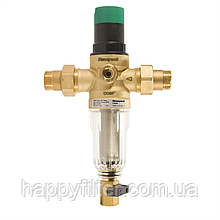 Фильтр Honeywell FK06-1/2AA с редуктором давления