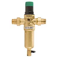 Фильтр Honeywell FK06-3/4AAM для горячей воды с редуктором давления