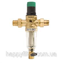 Фильтр Honeywell FK06-1AA с редуктором давления