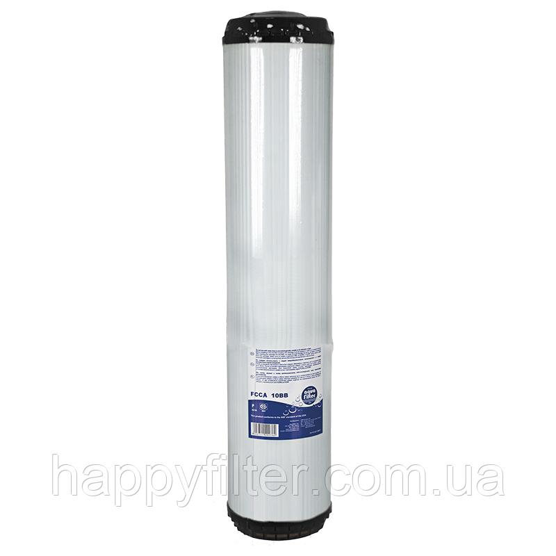 Картридж Aquafilter FCCA20BB (удаление хлора)