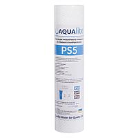 Картридж механической очистки Aqualite PS5 (5 микрон)