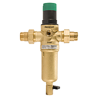 Фильтр Honeywell FK06-1AAM для горячей воды с редуктором давления