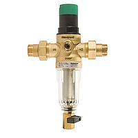 Фильтр Honeywell FK06-3/4AA с редуктором давления