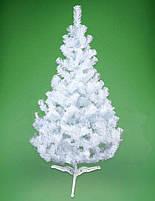 Елка Новогодняя Белая 0.6м-2,5м