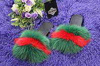 Обувь с натуральным мехом, в наличии 40р шоу-рум Харьков