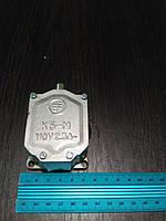 Выключатель концевой блокировочный КБ-М 4432.1 01.00