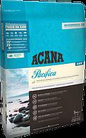 Acana PACIFICA CAT 340 г - беззерновой корм для котят и кошек всех пород (рыба)