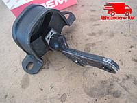 Подушка опоры двигателя задняя ВАЗ 2108, 2109, 21099, 2113, 2114, 2115 в сборе 2108-1001031 (пр-во БРТ) НДС