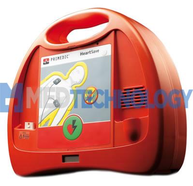 HeartSave AS (Primedic) Дефибриллятор автоматический наружный