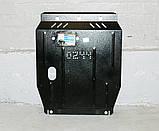 Захист картера двигуна і кпп Dodge Caliber 2006-, фото 6