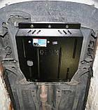 Захист картера двигуна і кпп Dodge Caliber 2006-, фото 7