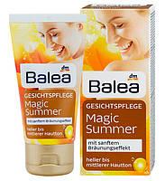 Крем для лица автозагар Balea Magic Summer 50мл