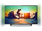 Телевизор Philips 55PUS6262/12 (PPI 900Гц, 4KUltraHD, Smart, Pixel Plus Ultra HD, Micro Dimming, DVB-С/T2/S2), фото 2