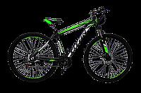 """Велосипед Titan XC 29TJA18-49-4 29"""" 2018"""